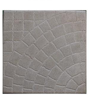 Šaligatvio plytelės Granitas 400x400x40 pilka