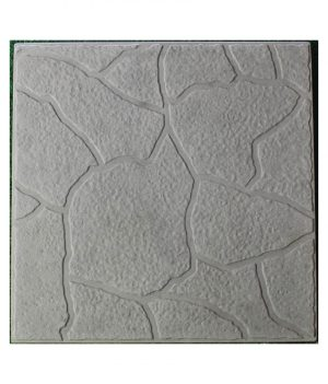 Lava 30x30 pilka