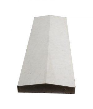 tvoros stogelis 18x50 pilkas