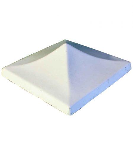 Tvoros kepurė 380x380x135 pilka