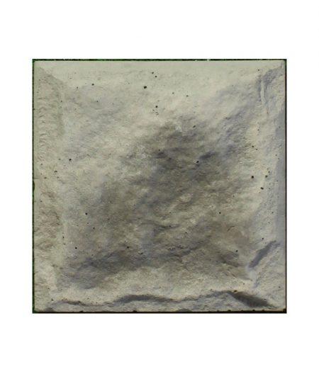 Fasadines plyteles Akmuo 125x125 pilkos