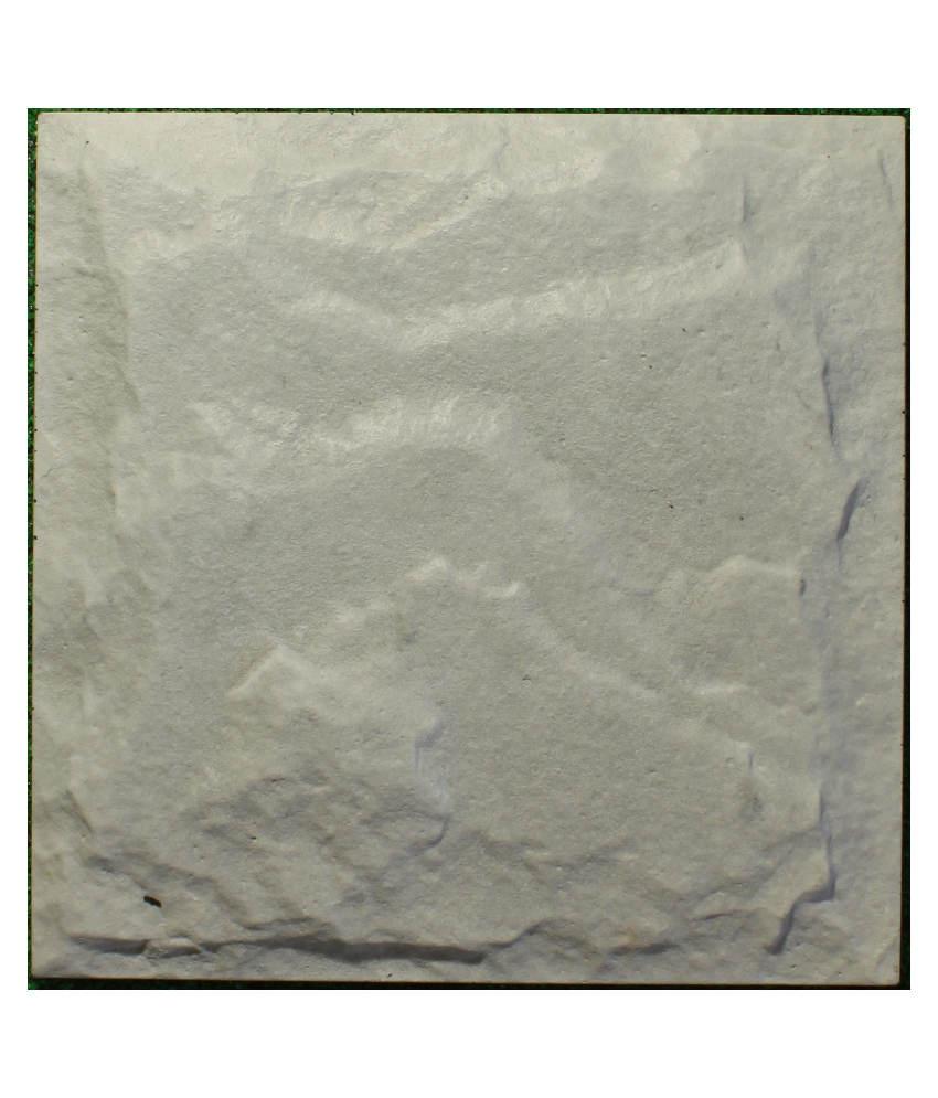Fasadines plyteles Akmuo 250x250 pilkos