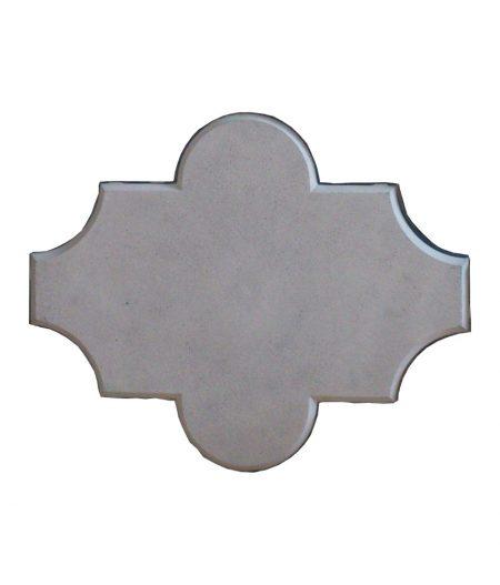 Grindinio plytelės Dobiliukas pilkas