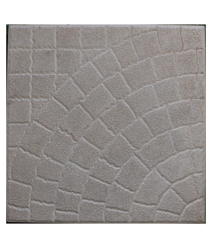 Granitas 40x40 pilka