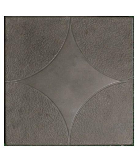 Mozaika 30x30 pilka