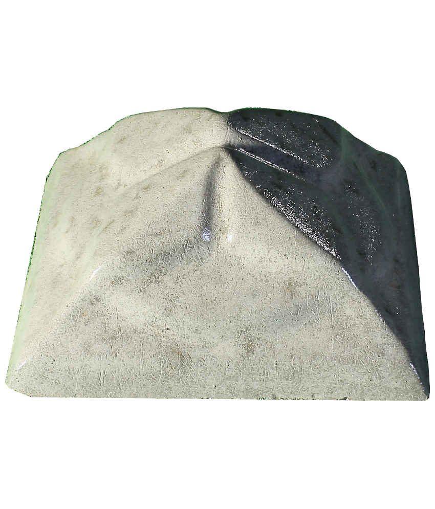 Tvoros kepurė 210x220x95 pilka
