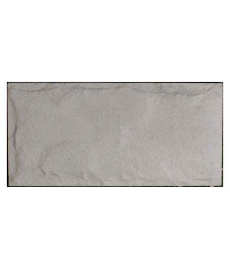 Fasadines plyteles Akmuo 162x334 pilkos