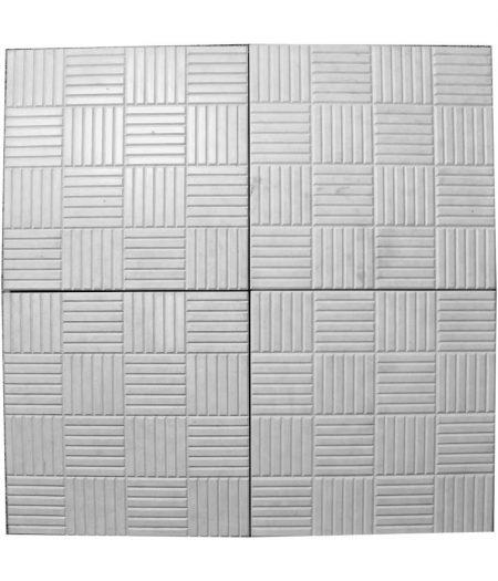 Šachmatai 30x30 pilka 4