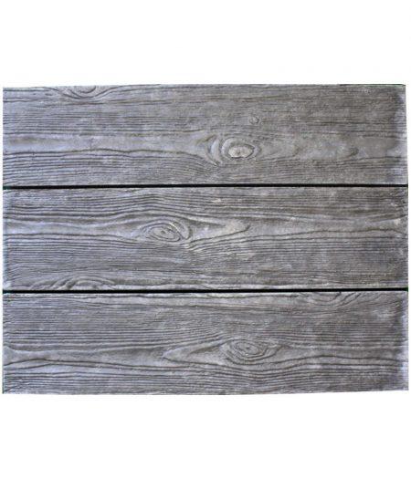 grindlentė 60x15x5 pilka 3vnt