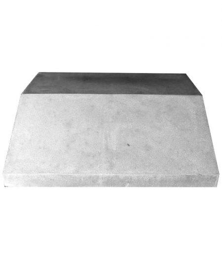 Tvoros pamato stogelis 405x410x80